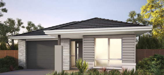 Bagnall Street, Gregory Hills NSW 2557