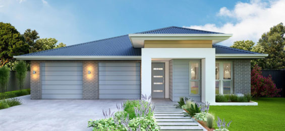 Gregory Hills NSW 2557 – Dual Rental