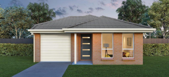 Lot 14 Riverstone NSW 2765