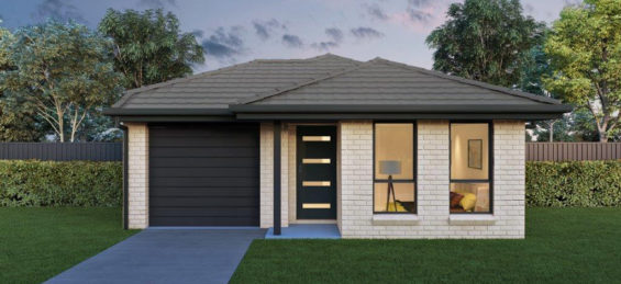 Lot 17 Riverstone, NSW 2765