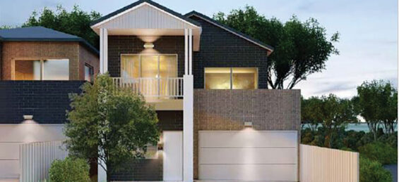 Windsor Rd, Rouse Hill NSW 2155